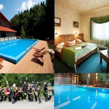 Sommercamp Brenna (PL)